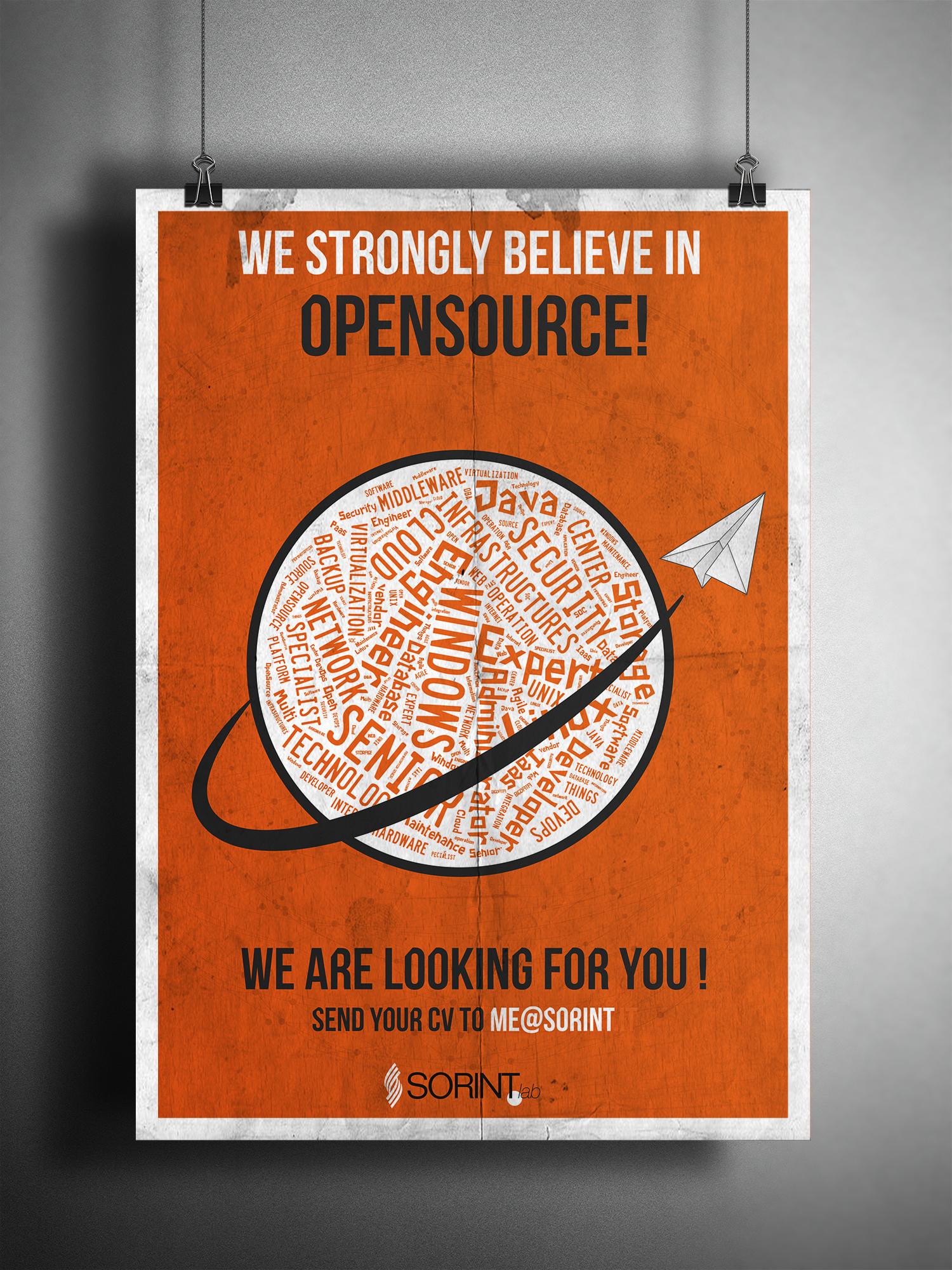 SOR_opensource